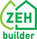 first 丸藤建築はZEHビルダーに登録しています。